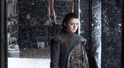 Of Thrones Startdatum Der Letzten Staffel Bekannt