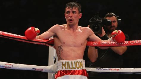 anthony daniels boxer anthony crolla vs jorge linares breaking it down by the