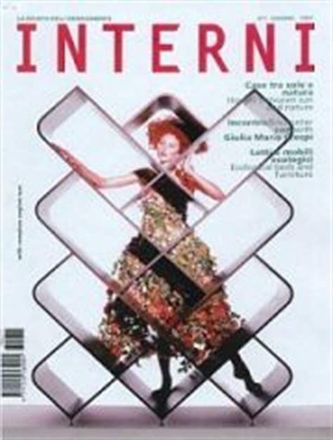 interni rivista interni magazine