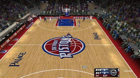 Detroit Court Search Nlsc Forum Downloads Detroit Pistons 2012 2013 Court