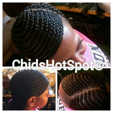 braids with a swoop bang cornrows braided in a swoop braids cornrows