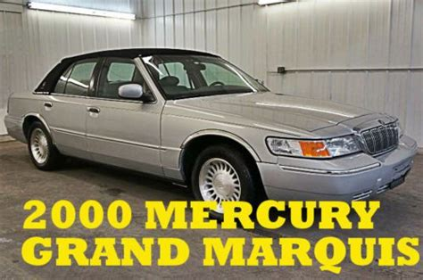 how to sell used cars 2006 mercury grand marquis seat position control mercury grand marquis for sale page 10 of 33 find or sell used cars trucks and suvs in usa