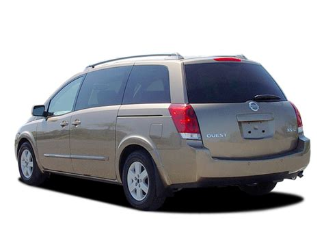2005 nissan quest 2005 nissan quest reviews and rating motor trend
