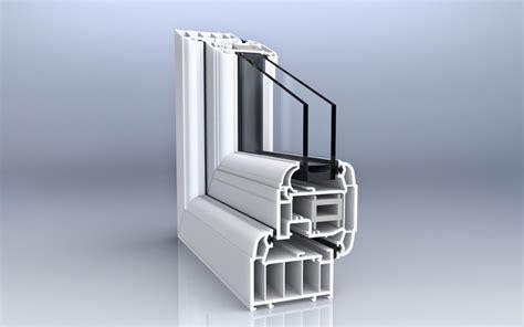 Kusen Upvc Kedap Suara kusen pintu pvc kusen pvc minimalis kusen jendela pvc