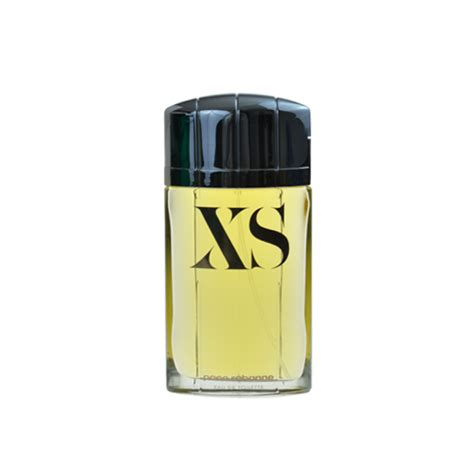Original Parfum Paco Rabanne Xs Excess Pour Homme 100ml Edt paco rabanne xs pour homme 100ml daisyperfumes perfume aftershave and fragrance in ireland