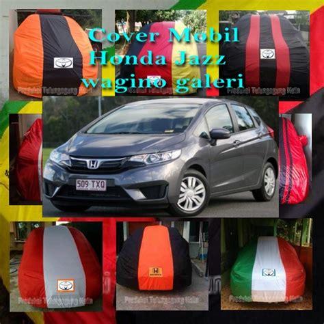 Jazz Lama Silver Coating Cover Mobil Sarung Mobil Selimut Jazz 02 22 16 wearetheparsons