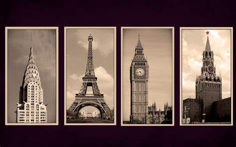 paris new york places wallpapers famous place wallpaper and background image 1280x800