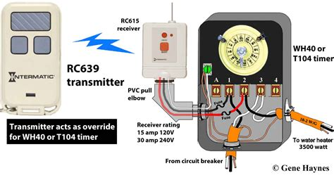 wiring diagram for t104 timer new wiring diagram 2018