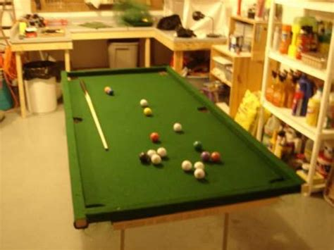 how to make a pool table diy pool table plans pdf woodworking