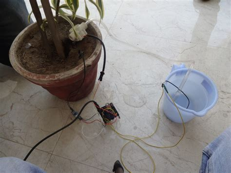 projects on arduino based automatic plant watering system pdf automatic plant watering system using arduino
