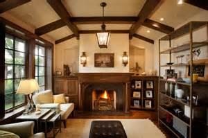 elegantly english beautiful river side house has interior design tudor national trust
