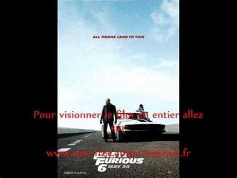 film fast and furious 7 complet fast and furious 6 le film complet vf en dvdrip