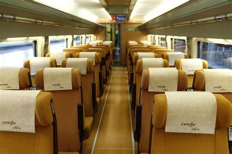 tren cama sevilla barcelona renfe pone a la venta 100 000 billetes de ave desde 15
