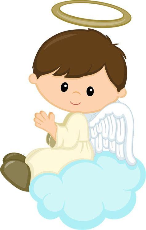ponques para bautizo imagenes 17 mejores ideas sobre angelitos para bautismo en