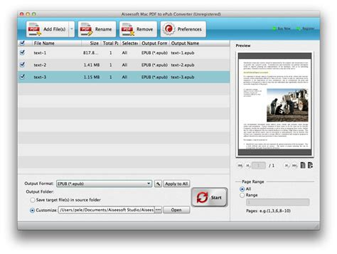 ebook format converter mac top 8 pdf to epub converter for different devices