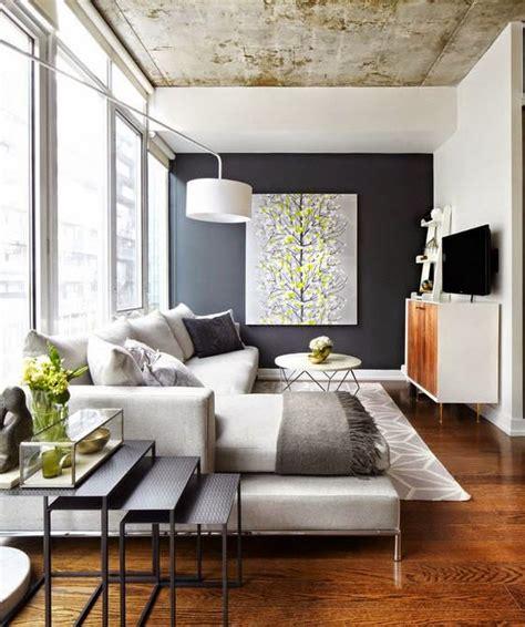 decoracion de living room de 101 ideas de decoraci 243 n de salas peque 241 as modernas fotos salons living rooms and