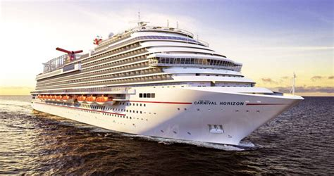Carnival Cruise Sweepstakes - carnival horizon sweepstakes 2018 carnival com horizonsweeps