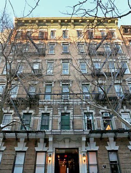 bank street apartments  rent  west village luxury rentals manhattan