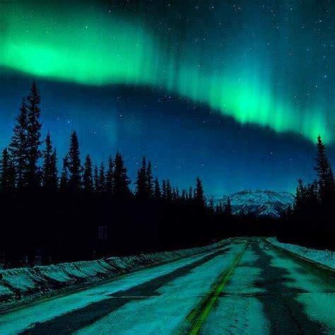denali national park northern lights northern lights denali national park business insider