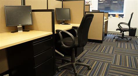 conseils pour eviter le mal de dos au bureau