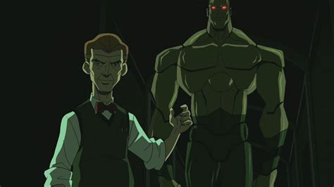 ivo s android schooled justice wiki the justice resource with episode season and character guides