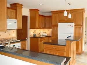 wood kitchen cabinets cherry wood kitchen cabinets photos