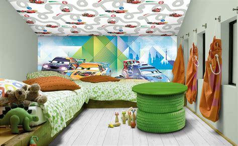 Wandtattoo Kinderzimmer Hornbach by Cars Kinderzimmer Bei Hornbach