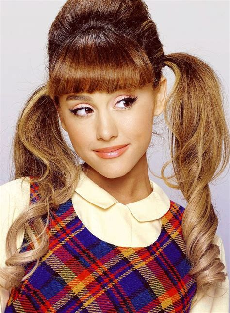 Hairspray Hairstyles by 233 Best Grande Images On