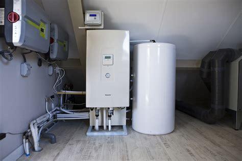 Eco Friendly Home by Installateur Kiest Lucht Water Warmtepomp In Eigen Woning