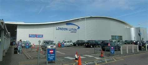 New Charter Mba by New Passenger Traffic Record For Luton Airport
