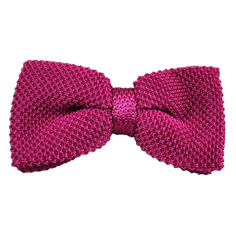 knitted silk bow tie bow ties for ties planet