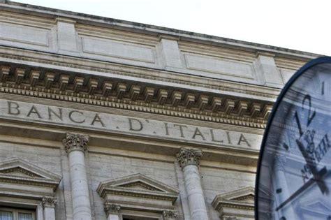sedi d italia roma bankitalia chiude 19 filiali potenziate le sedi di