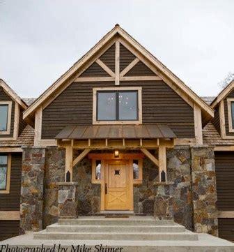 best small timber frame homes hybrid timber frame home timber frame home plans modern house minimalist design