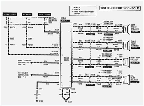 2008 f250 wiring diagram free wiring diagrams