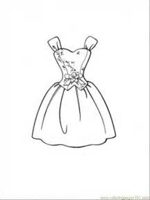 dress coloring pages pin coloring page dress burnous img 18994 on