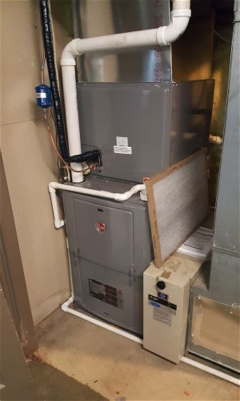 controlled comfort heating and cooling heating repair contractor і springfield il i comfort