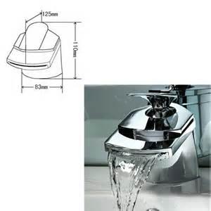 modern bathroom taps modern bathroom taps chrome bath mixer tap waterfall basin