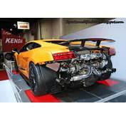 UGR Tuned Lamborghini Superlegerra  Sports &amp Modified Cars