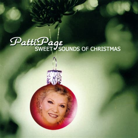patti caf patti page sweet sound of pop