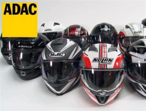 Motorradhelm Test 2014 Adac test motorradhelme der adac hat 11 modelle getestet