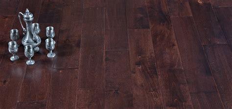 Birch Chocolate Cherry   LA Hardwood Floors Inc