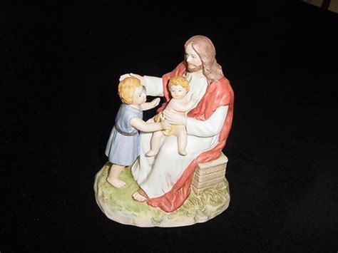 21 best ideas about jesus figurines on pinterest little