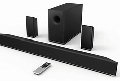Image result for VIZIO Wireless Sound System