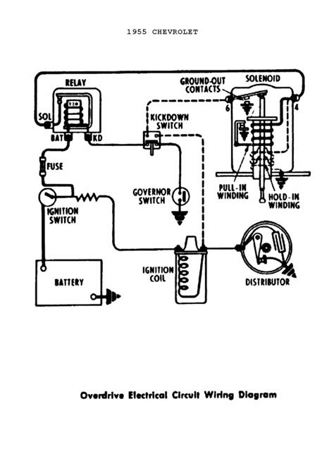 Ford Ignition Switch Wiring Diagram — UNTPIKAPPS