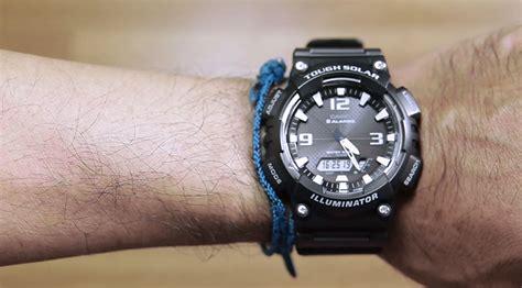 Paling Laris Jam Dinding Seiko Qxa629g 1 casio standard aq s810w 1av indowatch co id