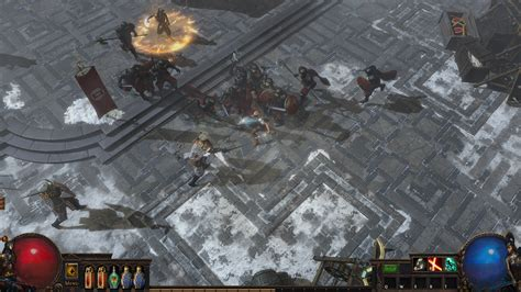 exle of falling path of exile expansion the fall of oriath revealed pc