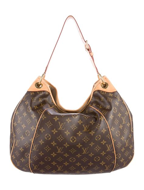 louis vuitton monogram galliera gm handbags lou