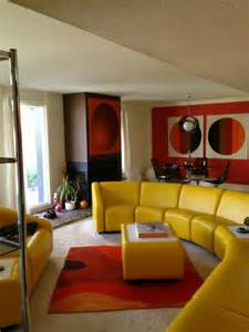 70s living room 70s living room design inspiration pinterest interiors and living rooms