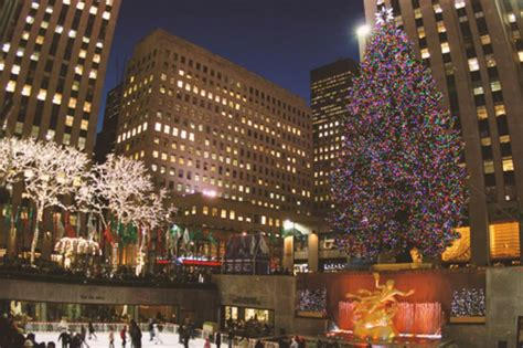 best place to see christmas lights in new york city 10 best places to see holiday lights in new york