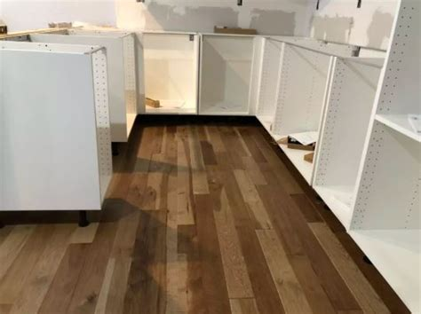 Featured Floor: Builder?s Pride Copper Ridge Hickory